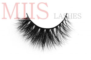 3d mink false lashes