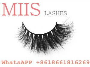 band 3d mink fur eyelashes
