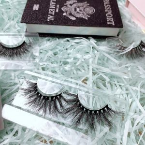 best mink eyelash vendor
