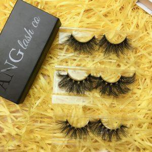 cheap eyelash packaging